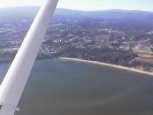 This was also taken from my mobile, but I was having too much fun to blog 