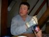 The beer glove